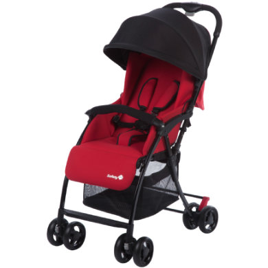 Safety 1st Urby 2018 Plain Red