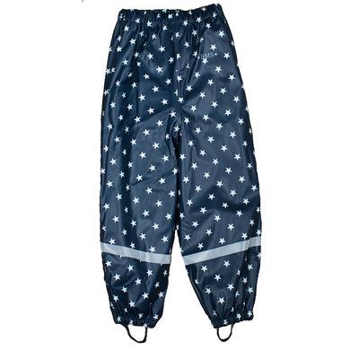BMS Buddelbundhose Softskin Marine Sterne blau Gr.Babymode (6 24 Monate) Unisex