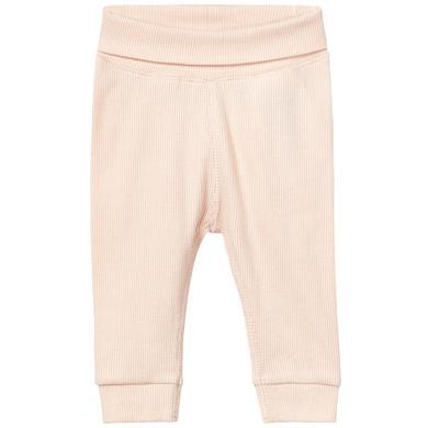 name it Girls Sweathose Walkga peachy keen rosa pink Gr.Newborn (0 6 Monate) Mädchen