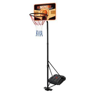 Domácí hra XTREM Hračky a sporty - míčový stojan na koš