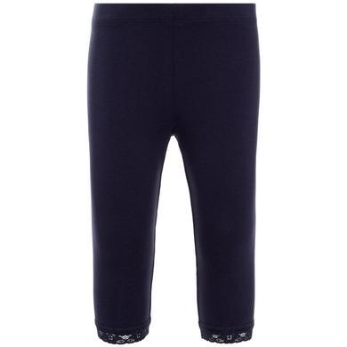 Minigirlhosen - name it Girls Leggings Vista dark sapphire - Onlineshop Babymarkt