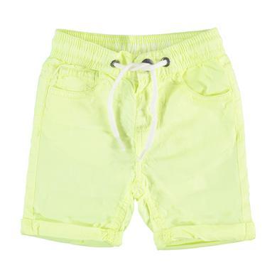 Staccato Boys Bermuda neon sun gelb Gr.Babymode (6 24 Monate) Jungen