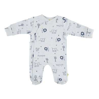 Staccato Boys Schlafanzug hellblau gemustert Gr.Kindermode (2 6 Jahre) Jungen