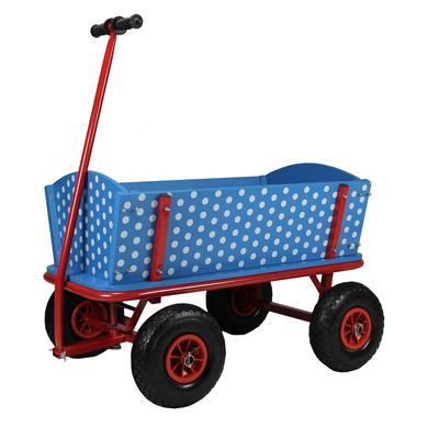 BEACHTREKKER Bollerwagen - Bollerwagen Style, Blaubeere