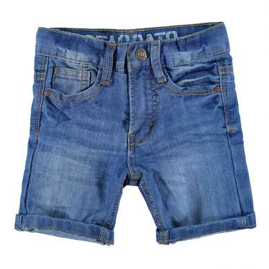 Miniboyhosen - STACCATO Boys Jeansbermuda light blue - Onlineshop Babymarkt