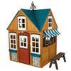 Kidkraft® Drewniany domek ogrodowy Seaside Cottage