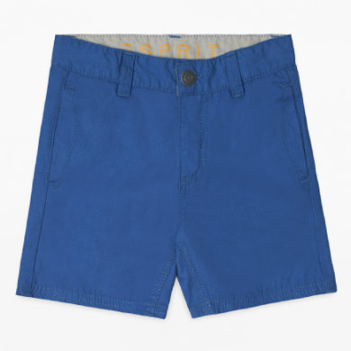 Miniboyhosen - ESPRIT Boys Short dark blue - Onlineshop Babymarkt