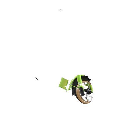 Roller - bikestar Kinderroller 10 Classic Grün grün - Onlineshop