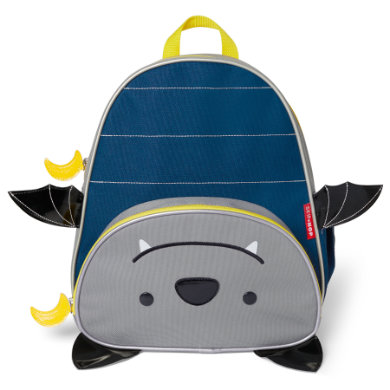 SKIP HOP ZOO Kinderrucksack Fledermaus Bailey