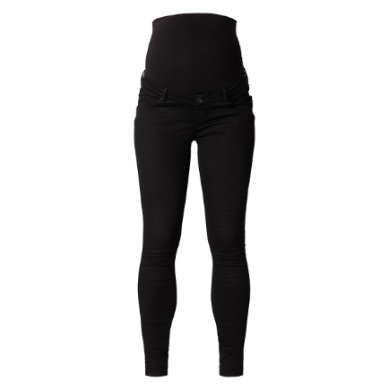 noppies Umstandsjeans Avi Black - schwarz - Gr....