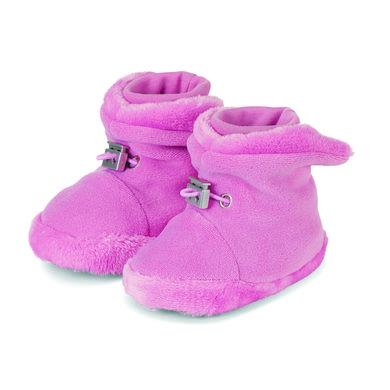 Babyschuhe - Sterntaler Girls Baby–Schuh perlrosa – rosa pink – Gr.15 16 – Mädchen - Onlineshop Babymarkt
