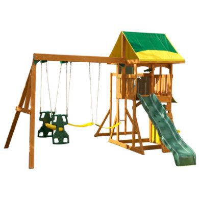 Kidkraft® Brookridge prolézačka