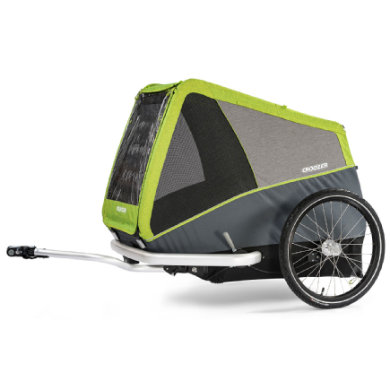 Croozer  Dog XL Grasshopper green 2018 - zelená
