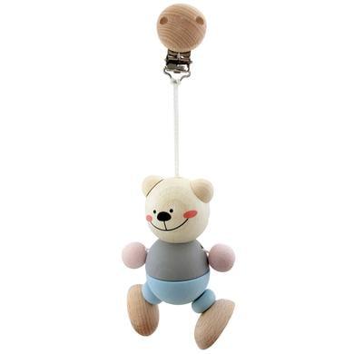 Levně HESS Clip clip - Bear