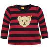Steiff Boys Sweatshirt stripe