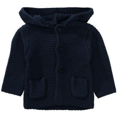 Babyjacken - STACCATO Baby Strickjacke dark navy - Onlineshop Babymarkt