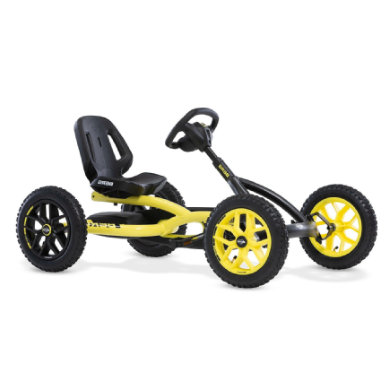BERG Toys Pedal Go-Kart Buddy Cross