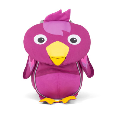 Kinderrucksaecke - Affenzahn Kleine Freunde – Kinderrucksack Bella Vogel - Onlineshop Babymarkt