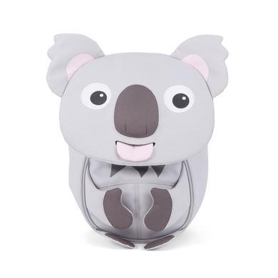 Affenzahn Kleine Freunde Kinderrucksack Karla Koala grau