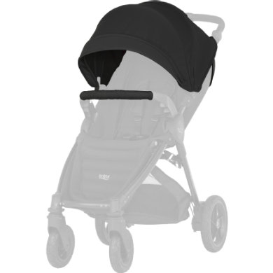 Britax set ke kočárku B-MotionB-Agile 2018 Cosmos Black