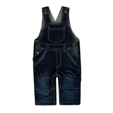 Image of bellybutton Boys Latzhose, blue denim
