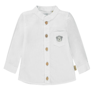 Image of bellybutton Boys Hemd bright white
