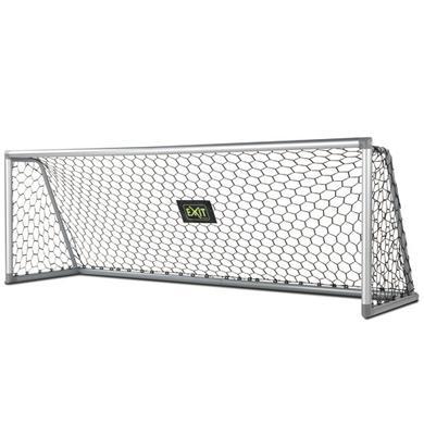 EXIT Aluminium Fußballtor Scala 300 x 100 cm