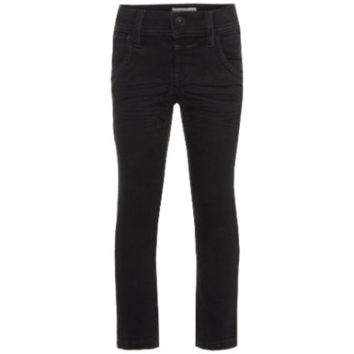 name it Boys Jeans Silas black schwarz Gr.Babymode (6 24 Monate) Jungen