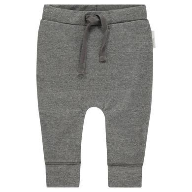 Babyhosen - noppies Sweathose Tamiami Dark Grey Melange - Onlineshop Babymarkt