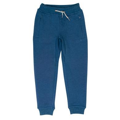 Miniboyhosen - SALT AND PEPPER Boys Sweathose wild ones ink blue - Onlineshop Babymarkt