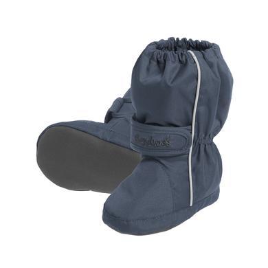 Playshoes Termo návleky na nohy marine