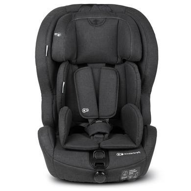 Kinderkraft Seggiolino auto Safety-Fix con Isofix black