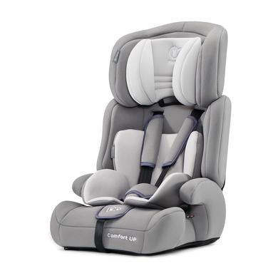 Kinderkraft Seggiolino auto Comfort Up grey