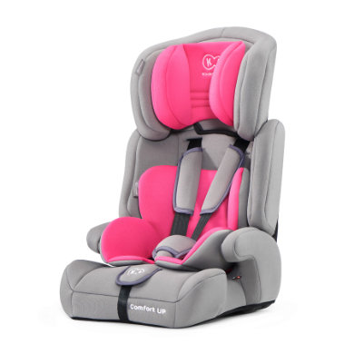 Kinderkraft Kindersitz Comfort Up pink