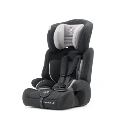 Kinderkraft Seggiolino auto Comfort Up black