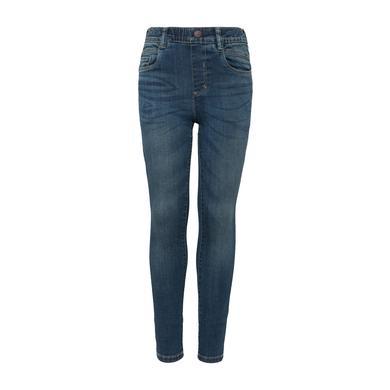 Minigirlhosen - TOM TAILOR Girls Jeans light blue denim - Onlineshop Babymarkt
