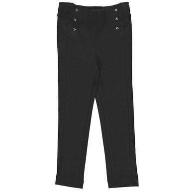 Minigirlhosen - TOM TAILOR Girls Leggings, blau - Onlineshop Babymarkt