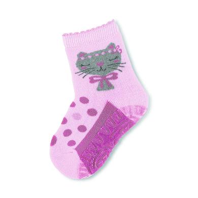 Sterntaler Girls Fliesenflitzer Soft Katze rosa rosa pink Gr.Babymode (6 24 Monate) Mädchen