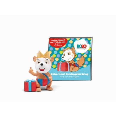 tonies® Bobo Siebenschläfer - Bobo feiert Kindergeburtstag