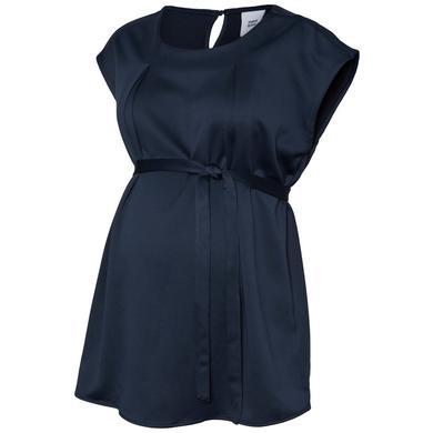Schwangerschaftsmode für Frauen - mamalicious Umstandsshirt MLALLEN Navy Blazer blau Gr.S Damen  - Onlineshop Babymarkt