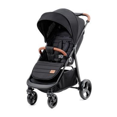Kinderkraft Kinderwagen Grande black