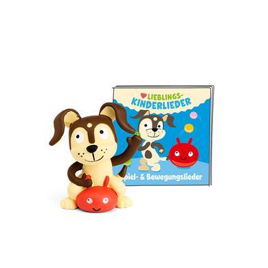 tonies ® 30 Lieblings-Kinderlieder - Spiel- & Bewegungslieder - bunt