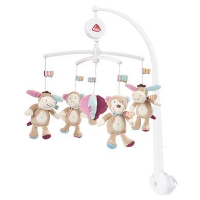 Fehn Monkey Donkey hrací kolotoč Oslík