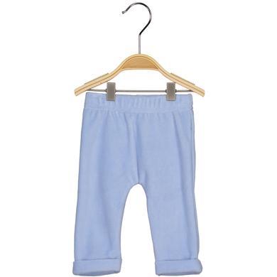 Blue Seven Nickyhose hellblau Gr.Newborn (0 6 Monate) Jungen