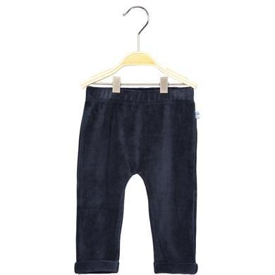 Babyhosen - BLUE SEVEN Nickyhose dunkelblau - Onlineshop Babymarkt