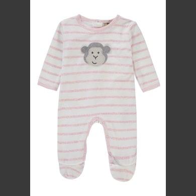 Image of bellybutton Girls Overall, rosa - Gr.Newborn (0 - 6 Monate) - Mädchen