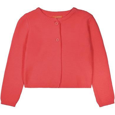 Staccato Girls Cardigan red rot Gr.Kindermode (2 6 Jahre) Mädchen