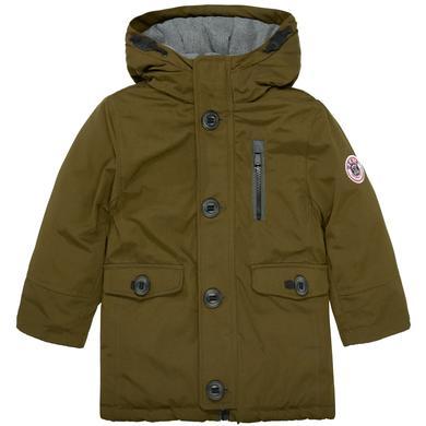 Miniboyjacken - STACCATO Boys Parka olive - Onlineshop Babymarkt