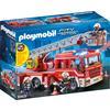 PLAYMOBIL®  CITY ACTION Feuerwehr-Leiterfahrzeug 9463