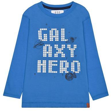 Staccato Boys Langarmshirt sea blau Gr.Kindermode (2 6 Jahre) Jungen